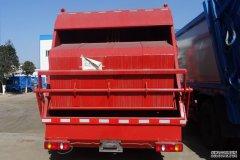 <b>压缩垃圾车在维修装卸搬运组织时务必安全提示</b>