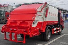 <b>压缩垃圾车的安装均接受液压传动系统和液压控</b>