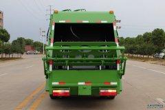 <b>买垃圾环卫车务必要向垃圾车生产厂家表明实时</b>