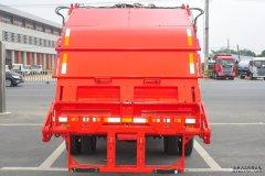 <b>缩小式垃圾车的污水解决难题</b>
