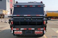 <b>缩小垃圾车(也名压缩式垃圾车)应用详细介绍</b>