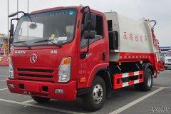 <b>压缩垃圾车应立即维护保养柴油发动机使其修复</b>