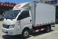 福田康瑞冷藏车(3.2米)价格_图片_配置_厂家