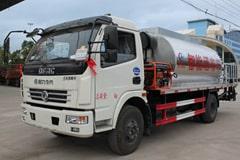 东风6吨沥青洒布车价格_视频_图片_配置_厂家