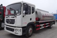 东风16吨沥青洒布车价格_视频_图片_配置_厂家