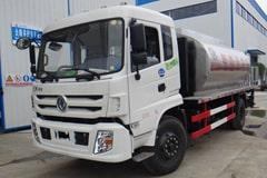 东风12吨沥青洒布车价格_视频_图片_配置_厂家