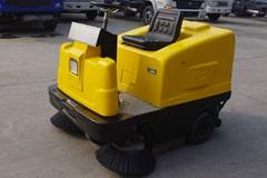 微型电动扫路车价格_视频_图片_配置_厂家