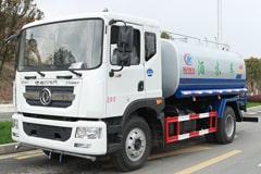 东风12吨洒水车价格_视频_图片_厂家