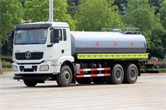 陕汽德龙20吨洒水车价格