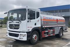 东风多利卡10吨流动加油车价格_配置_图片_厂家包