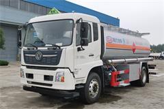 东风天锦10吨流动加油车价格_配置_图片_厂家包牌