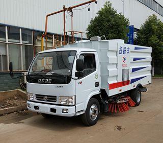 <b>东风3吨清扫车价格优惠</b>